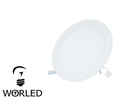 DOWNLIGHT_empotrado_9w