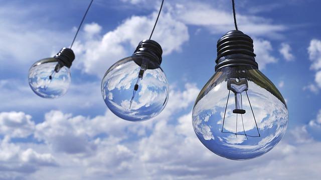 ¿Cómo nos beneficia el uso de bombillas led?