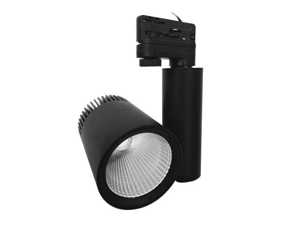 Foco-carril-led-Negro-30W–3000K-2800LM