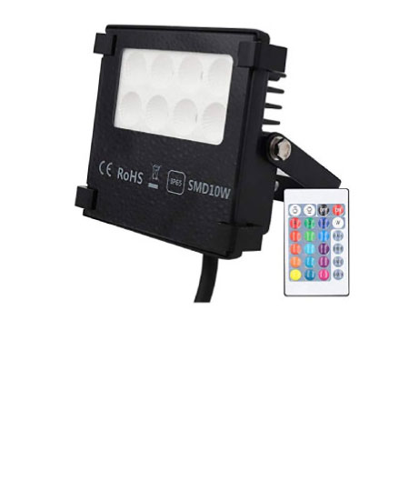 PROYECTOR LED RGB