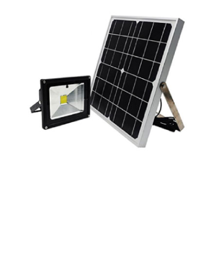 PROYECTOR LED SOLAR
